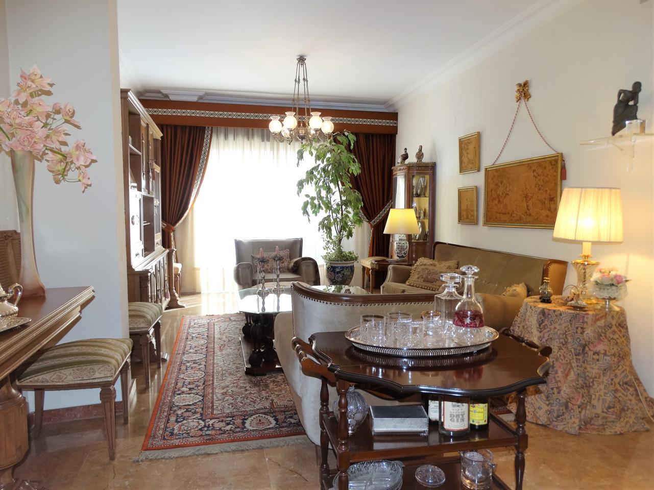Amplia vivienda en el corazón de Huelva