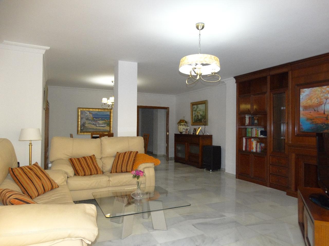 Sensacional vivienda en el Centro de Huelva