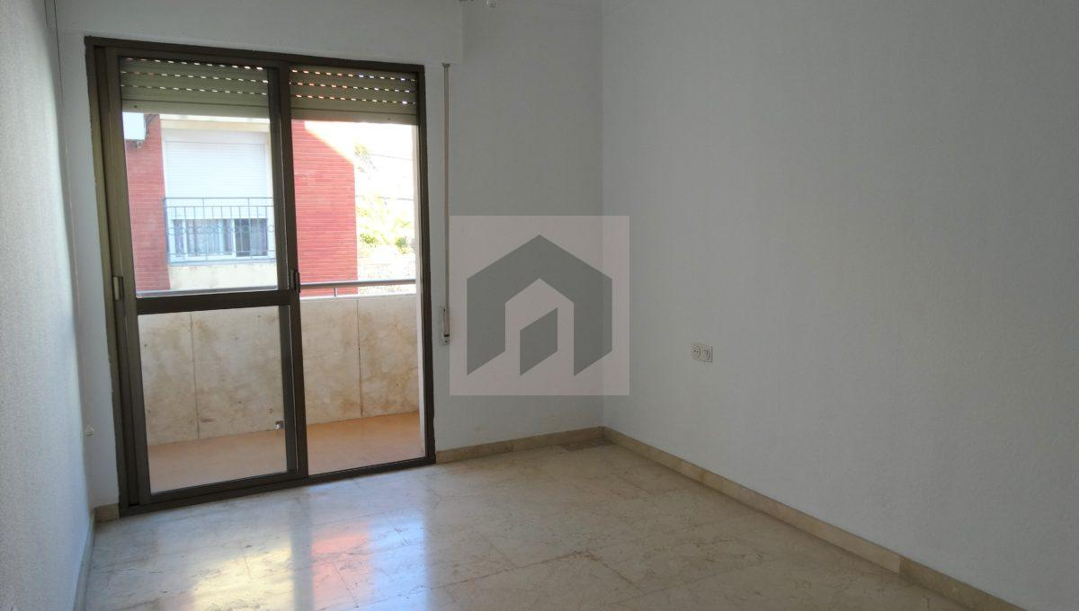 Exclusivo atico duplex -dormitorio