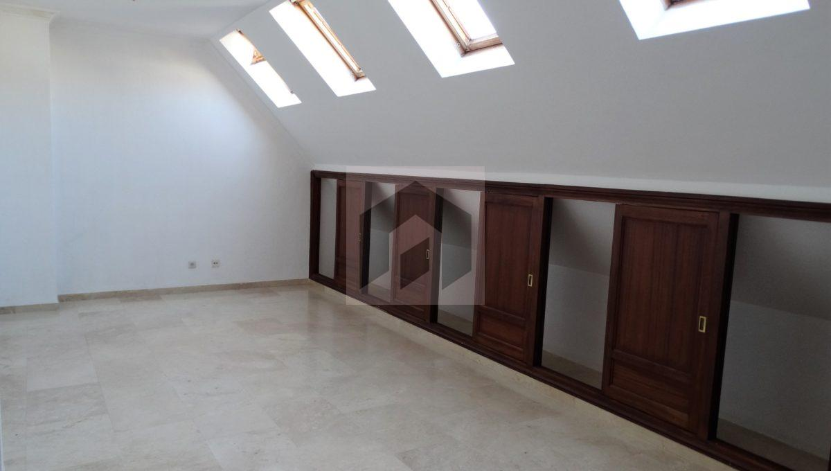 Exclusivo atico duplex -dormitorio4