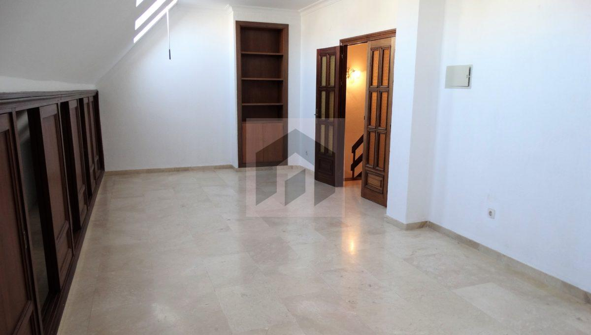 Exclusivo atico duplex -dormitorio2