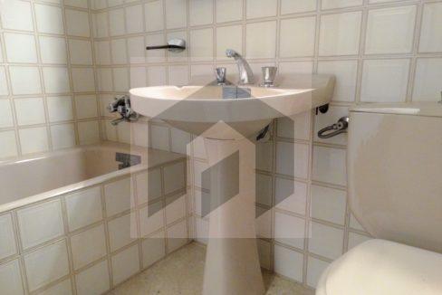 Exclusivo atico duplex -baño5