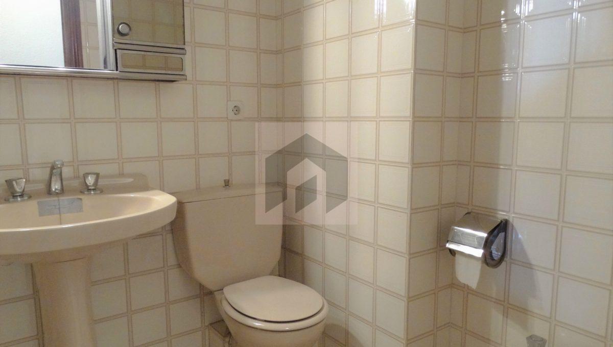 Exclusivo atico duplex -baño4