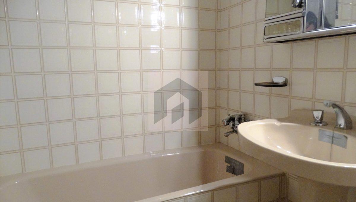 Exclusivo atico duplex -baño3