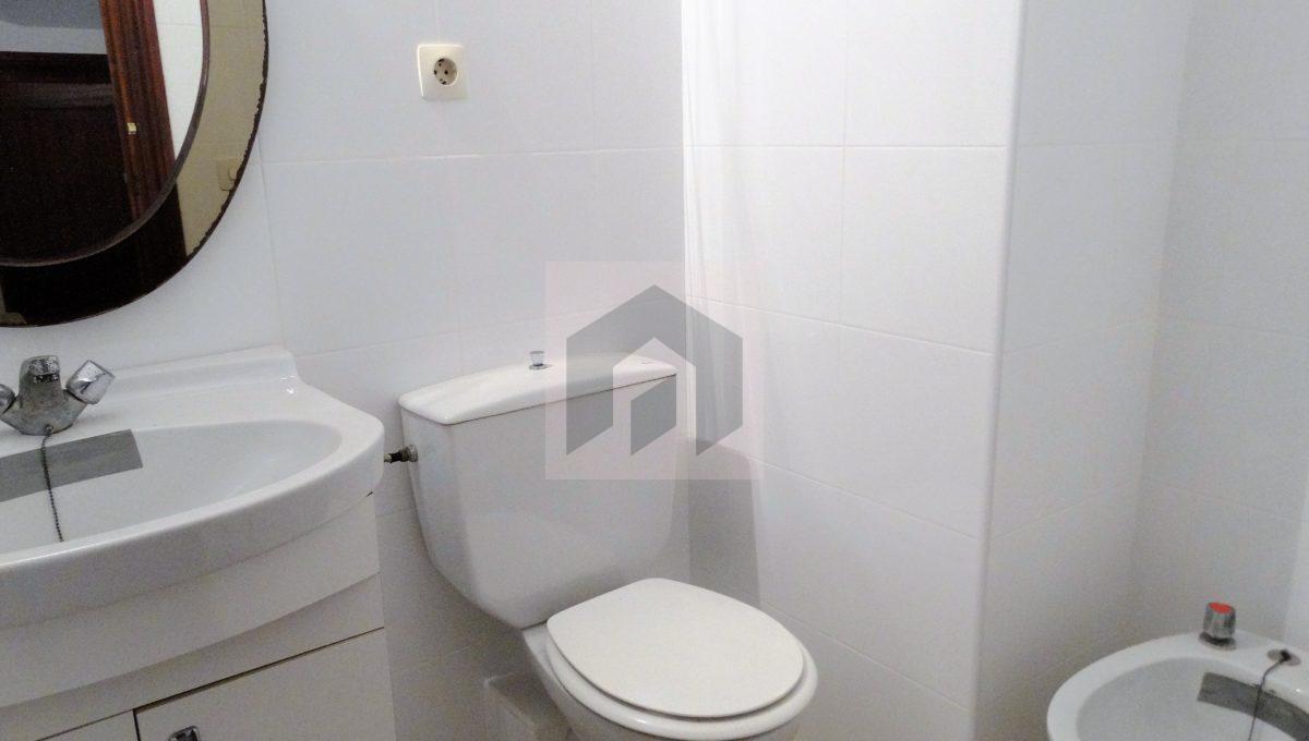 Exclusivo atico duplex -baño2
