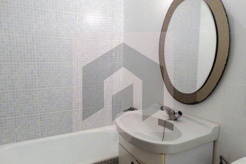 Exclusivo atico duplex -baño1