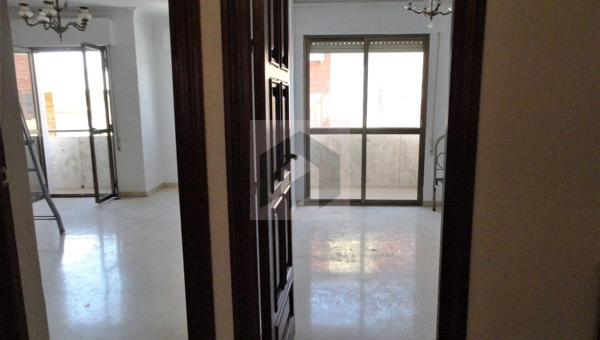Exclusivo atico duplex -hall