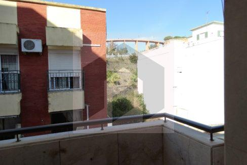 Exclusivo atico duplex-terraza