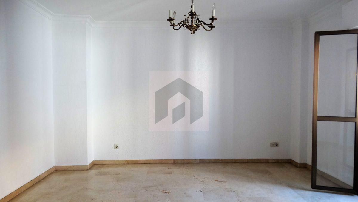 Exclusivo atico duplex -salon1