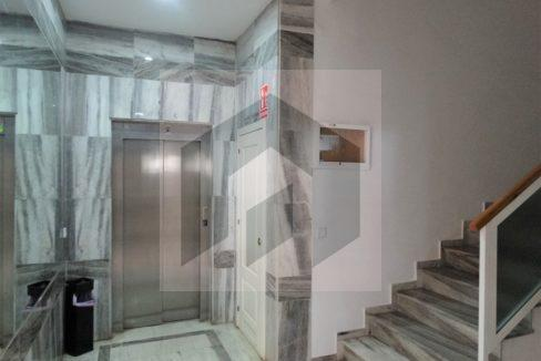 Ref 468, luminosa vivienda en el centro: ascensor