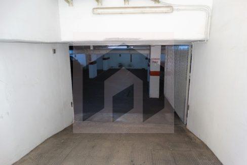 Ref 466: garaje en el corazón de Huelva