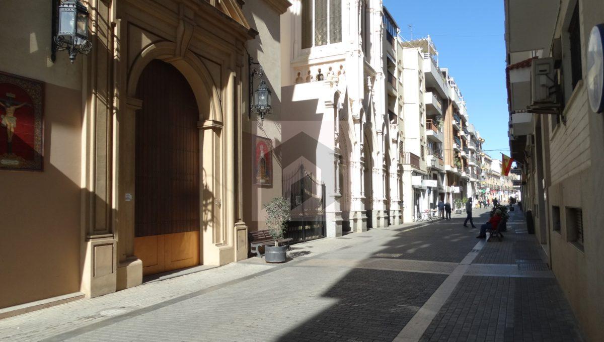 Ref 466, piso en el centro de Huelva