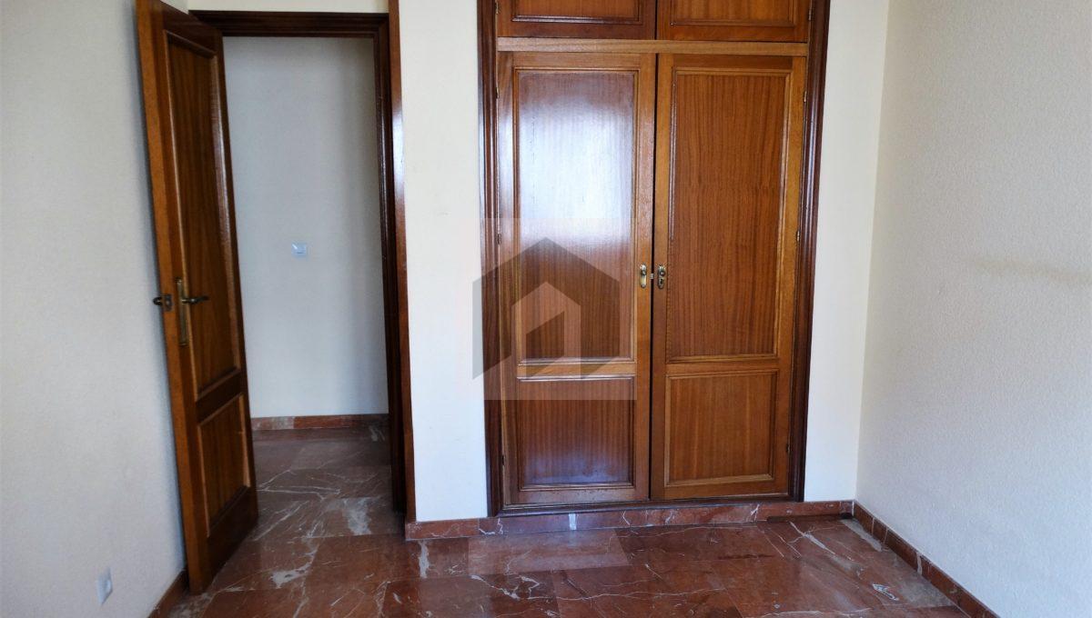 Ref 466, amplio piso en el corazón de Huelva: dormitorio3