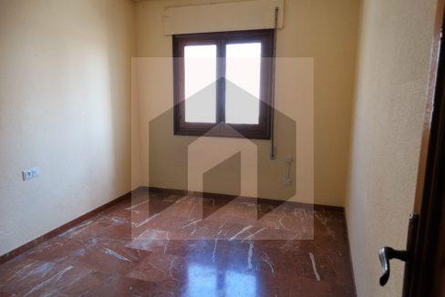 Ref 466, amplio piso en el corazón de Huelva: dormitorio2